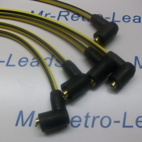 Bumblebee 7mm Performance Ignition Leads Mgb Ignition Leads 1974 > 1981 Quality