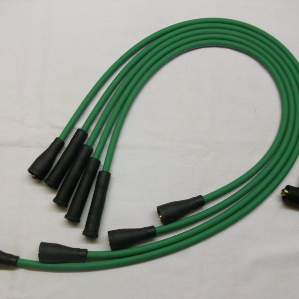 Green 8mm Performance Ignition Leads To Fit.. Lotus Excel Esprit 2.2 Quality..