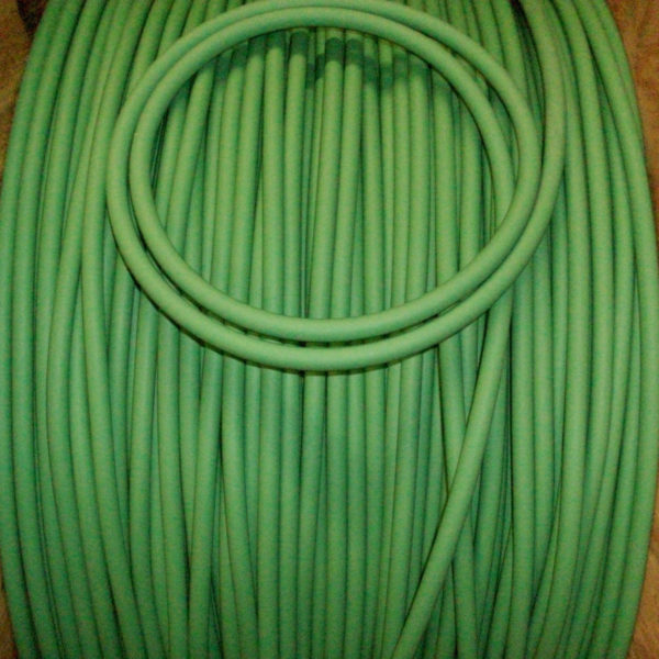 Green 8mm Performance Ignition Lead Cable Ht For 1 Full Meter Quality Lead Ht