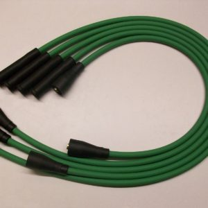 Green 8mm Performance Ignition Leads Will Fit. Escort Rs1600 Xr3 Xr3i Fiesta Xr2