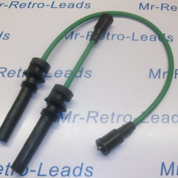 Green 8mm Performance Ignition Leads Mg6 1.8i Mgf Mg Tf 120 Mg Zr Zs Zt 120 Ht