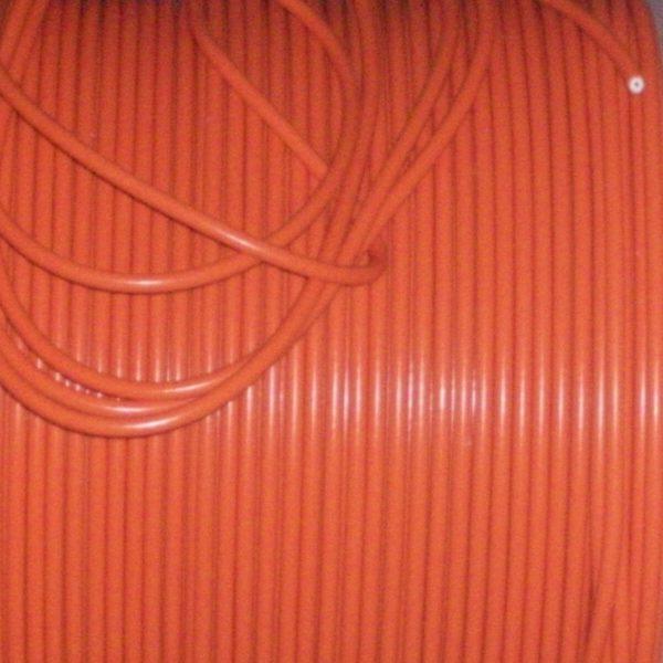Orange 8mm Performance Ignition Leads Probe 323f Engine Only V6 24v Mx-3 Xedos