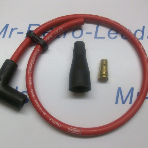 Marine Mercruiser Ignition Lead Kit Wire Conventional Ignition Kit Boat Ht..